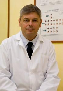 dottor paolo gigli - specialista alopecia